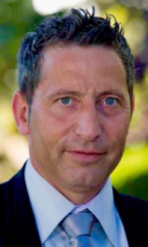 SOARES Carlos - Vice-Président